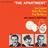 The Apartment / The Fortune Cookie [Soundtrack]
