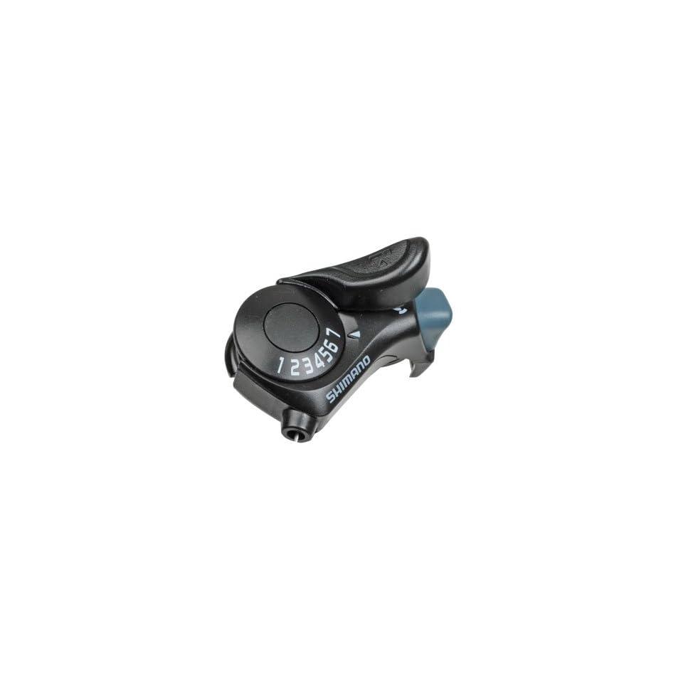 Shimano Shifters SL-TX30 Tourney 3x7 Pair