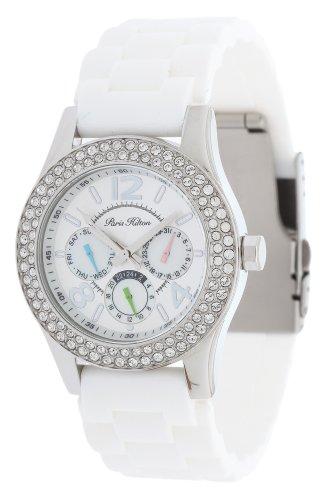 paris-hilton-reloj-de-pulsera-mujer-color-blanco