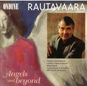Rautavaara: Angels and Beyond