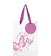 Butterfly Small Gift Bag