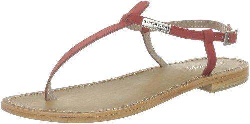 Les Tropeziennes Par M. Belarbi Womens Narbuck Fashion Sandals