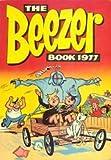 echange, troc - - The Beezer Book 1977 (Annual)