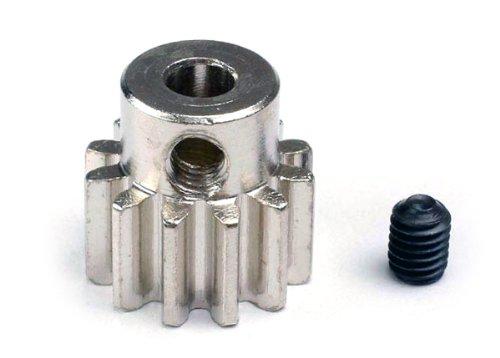 Traxxas 3942 Pinion Gear, 32P, 12T, E-Maxx - 1