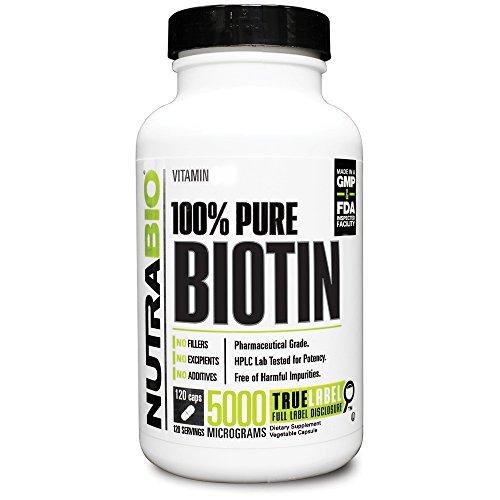5000 Biotin