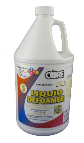 New Generation LD-640 128 Oz. Liquid Defoamer (Case of 4)