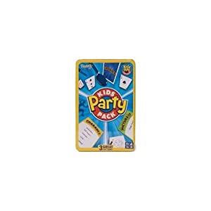 Kids Play Party Pack In Tin