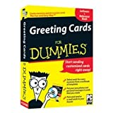 Greeting Cards XL for Dummies, by Atari, Product# 25695