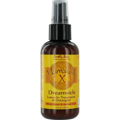 Marrakesh Marrakesh X Dreamsicle Leave-In Treatment