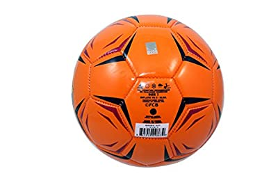 FC Barcelona Authentic Official Licensed Soccer Ball Size 3 -001 by RHINOXGROUP