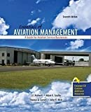 img - for Essentials of Aviation Management: A Guide for Aviation Service Businesses [Paperback] [2012] 7 Ed. RODWELL JULIE F, ADAM COULBY, CARNEY THOMAS, MOTT JOHN book / textbook / text book