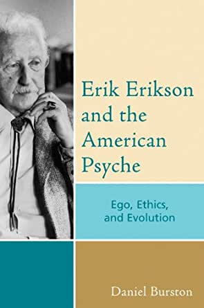 erikson reflection Erik erikson reflection personality develops in stages that are effected by social  experiences across a lifetime and reflects a desire to affiliate with other people.