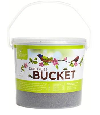 Cheap Duncraft – Dried House Flies Bucket (AMZ143)