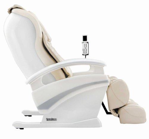 F1- Revoltionary 3D Deep Massage Chair