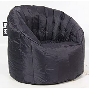 Big Joe Lumin Chair In Slate Smart Max Fabric from Comfort Research