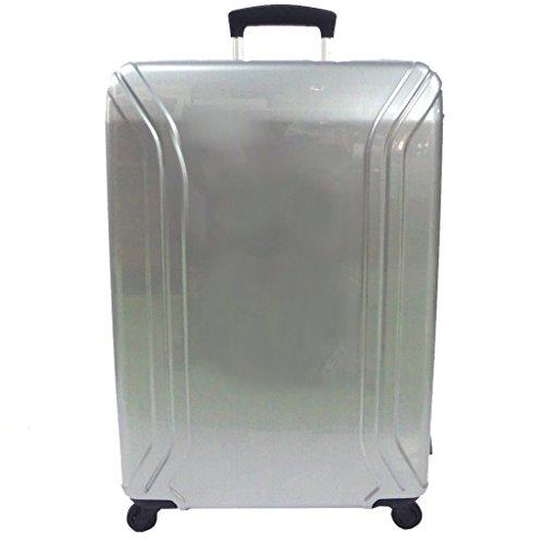 [ゼロハリバートン]ZERO HALLIBURTON スーツケース ZRX 28インチ ZERO Air 4輪ホイール キャリーケース Limited editionシルバー ZRX228 SI 8057309 [並行輸入品]