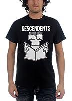 Descendents - Mens Everything Sucks T-Shirt