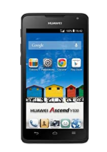 Huawei Ascend Y530 - Smartphone libre Android (pantalla 4.5