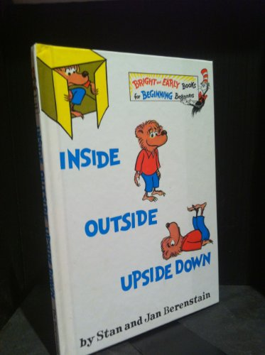 Image of Inside Outside Upside Down