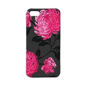 BLUEDIO Designer 3D Printed Back case cover for Apple Iphone 5 / 5S / SE - G4201