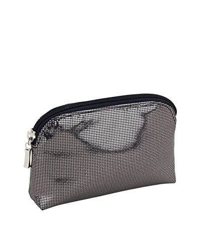 Reed & Barton Bedazzle Jewelry Pouch, Pewter