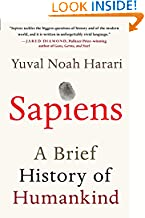 Yuval Noah Harari (Author) (135)  Buy:   Rs. 318.25