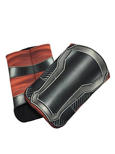 Men's Age Of Ultron Adult Thor Gloves