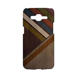 G-STAR Designer Printed Back case cover for Samsung Galaxy J2 (2016) - G3038