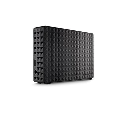 Seagate 希捷 Expansion 5TB USB3.0 桌面式移动硬盘图片