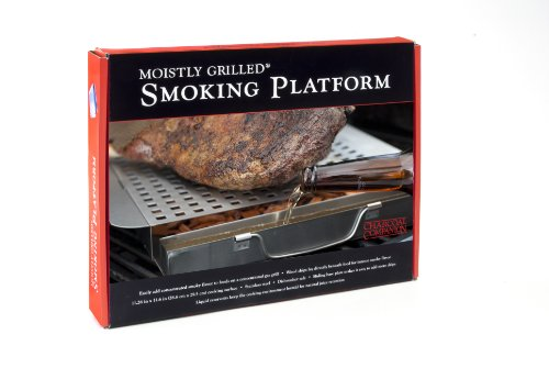 Charcoal-Companion-Stainless-Moistly-Grilled-Smoking-Platform-CC3508