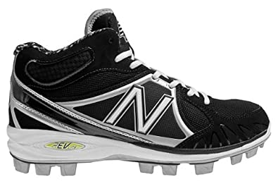 New Balance Mens MB2000 TPU Molded Mid-Cut Cleat by New Balance