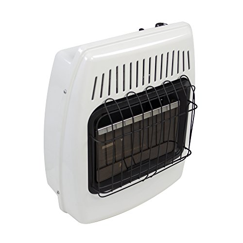 Garage Heater Natural Gas No Vent No Electricity
