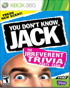 You Dont Know Jack - Xbox 360
