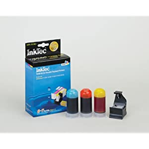 Inktec Refill Kit at Amazon.com