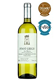 La Prendina Estate Pinot Grigio 2012 - Case of 6