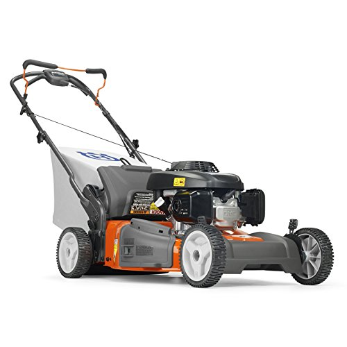 Husqvarna 961430097 HU700L 22-Inch 3-in-1 RWD Variable Speed Mower with Honda 160cc Engine, CARB Compliant (Discontinued by Manufacturer) picture