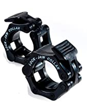 Lock Jaw Olympic Barbell Collars