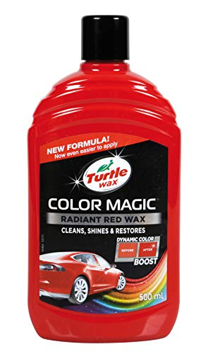 Turtle Wax Color Magic