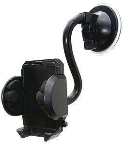Modern-Tech In Car Suction Holder Mount for Sony Ericsson Xperia X10, X10 Mini, X10 Mini Pro & Xperia X8, Zylo, Xperia X12, Xperia ARC, Xperia Play (PSP), Xperia Neo