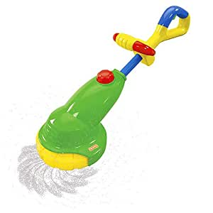 43858 Fisher-price Spin Splash Weed Wacker Wacky Water