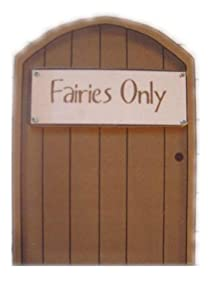 3 99 0 99 shipping in stock sold by dottybluebells for Amazon uk fairy doors