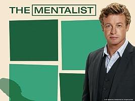The Mentalist - Season 3