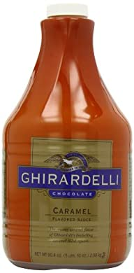 Ghirardelli Chocolate Flavored Sauce,…