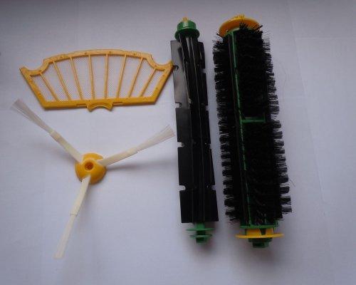 Mini Robot Vacuum front-49353