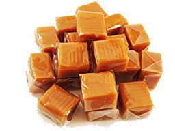 First Source Mayfair Vanilla Caramel, 5.0 Pound