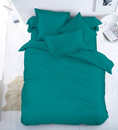 egyptian-cotton-200-thread-count-duvet-cover-set-by-sleepbeyond-superking-teal-jade