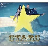フジテレビ系<br> ロンドン五輪中継 テーマソング<br>Superfly & トータス松本 <br>STARS(初回限定盤)