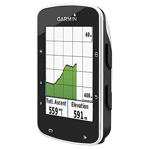 Garmin GPS Handhelds Edge® 520