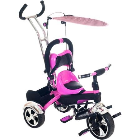 Lil-Rider-2-in-1-Stroller-Tricycle-Child-Safe-Trike-Trainer-Teach-them-to-Ride-the-Safe-Way