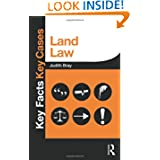 Land Law (Key Facts Key Cases)